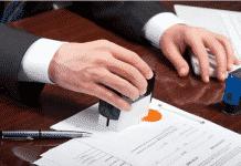 Nộp hồ sơ và nhận kết quả