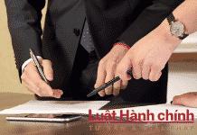 Bước 3: Đặt lịch hẹn nộp hồ sơ online